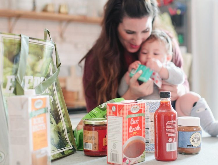 Go Local Unboxing: Sprouts Farmers Market
