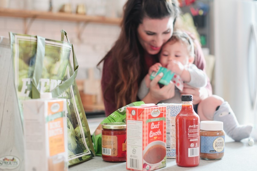 Sprouts Farmers Market is coming to the Tampa Bay area and we are Unboxing a variety of the Sprouts Farmers Market brand goods to test and try!