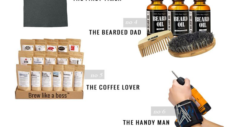 Last Minute Father's Day Gift Guide! TOP Dad gifts, and 10 Impressive finds on Amazon to get in time for Father's Day!