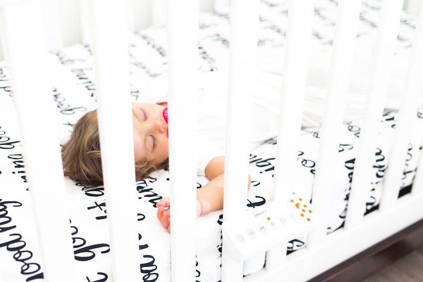 sleep tips for baby
