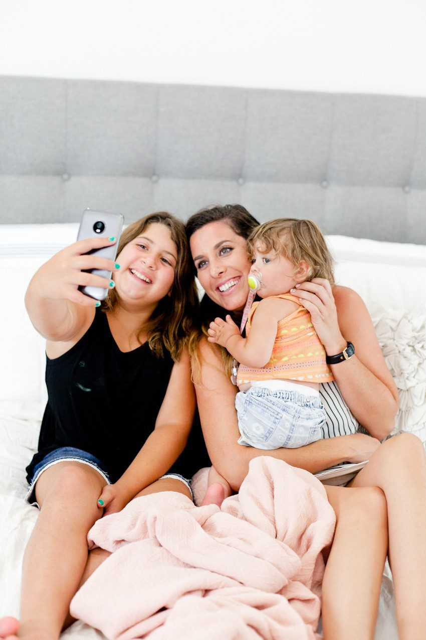 5 Important Conversations to Have Before Your Child Has a Phone! Are they ready? What is the right age for a kid to have a phone? Use these 5 questions as a guide to find out for your family!
