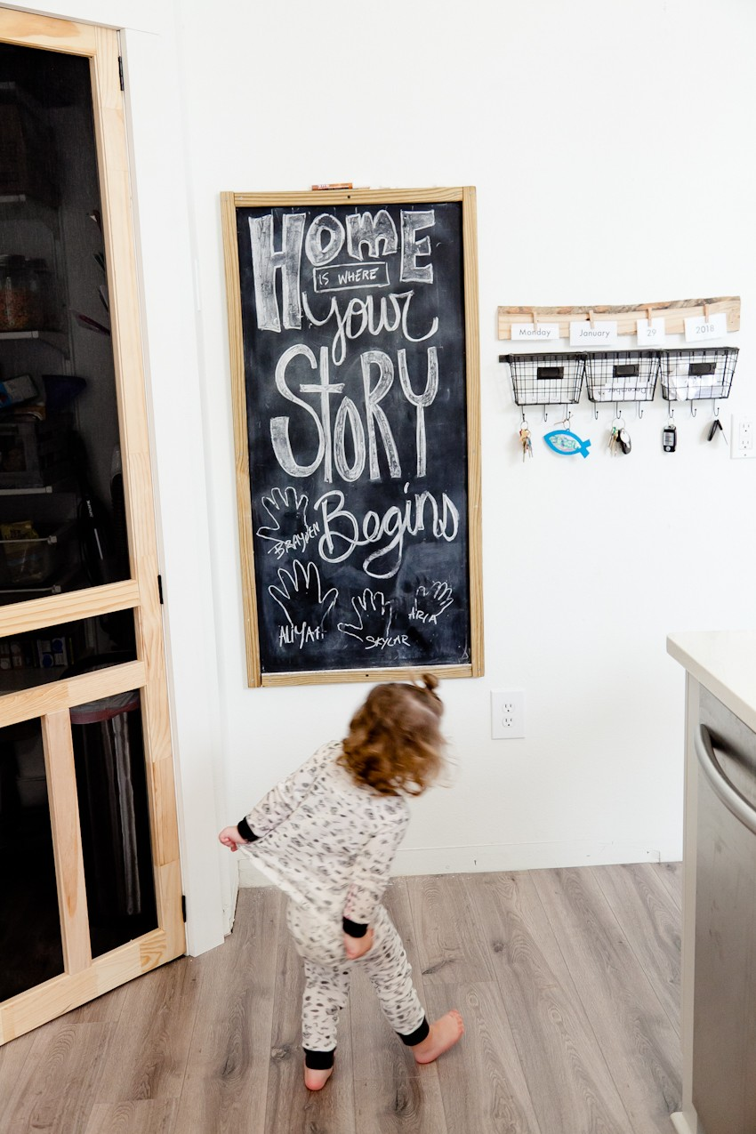 Habitat for Humanity featured by top US life and style blog Fresh Mommy Blog