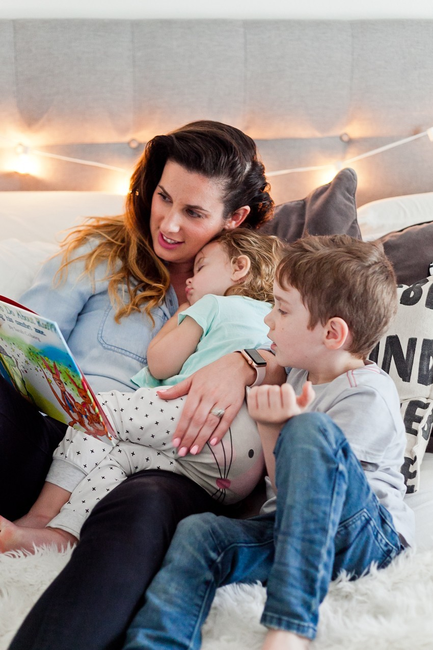 How to Get Back on Track After your Trip by popular South Florida lifestyle blogger Fresh Mommy Blog