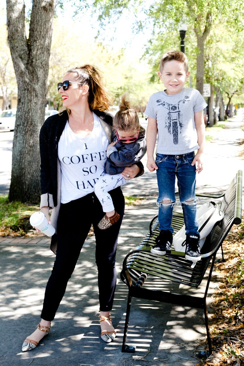 Balance is one of those words that I hear SO much, both in the world of motherhood and with the clients I work with! Today I'm sharing 5 Ways to Have More Time in Motherhood and Entrepreneurship by popular Florida lifestyle blogger Fresh Mommy Blog
