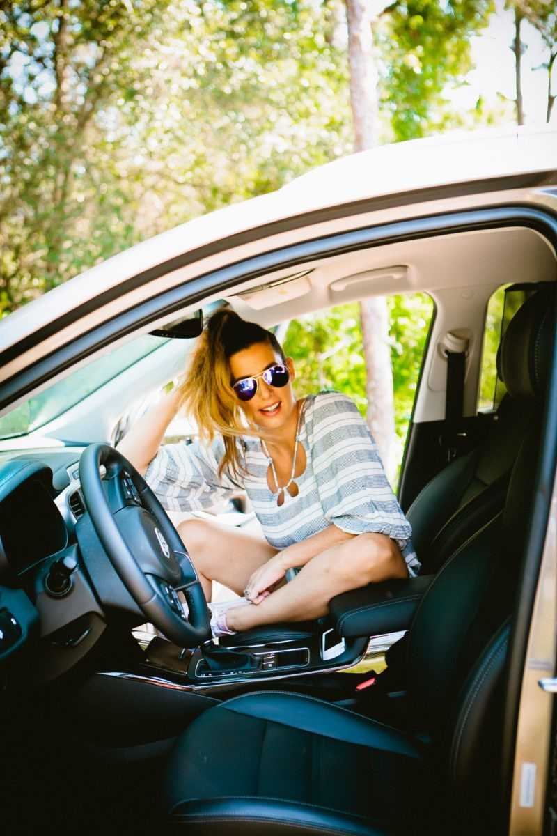 The Ultimate Road Trip Playlist with music for a happy, adventurous trip. - Travel Essentials: The Ultimate Road Trip Playlist by popular Florida lifestyle blogger Fresh Mommy Blog