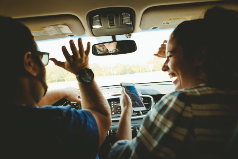 Travel Essentials: The Ultimate Road Trip Playlist by popular Florida lifestyle blogger Fresh Mommy Blog