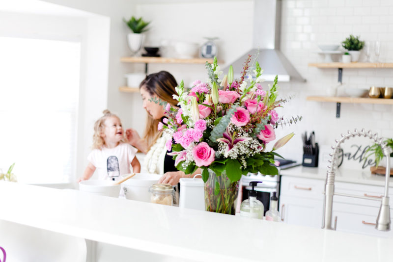 Thoughtful Mother's Day Gifts featured by popular Florida lifestyle blogger, Fresh Mommy Blog