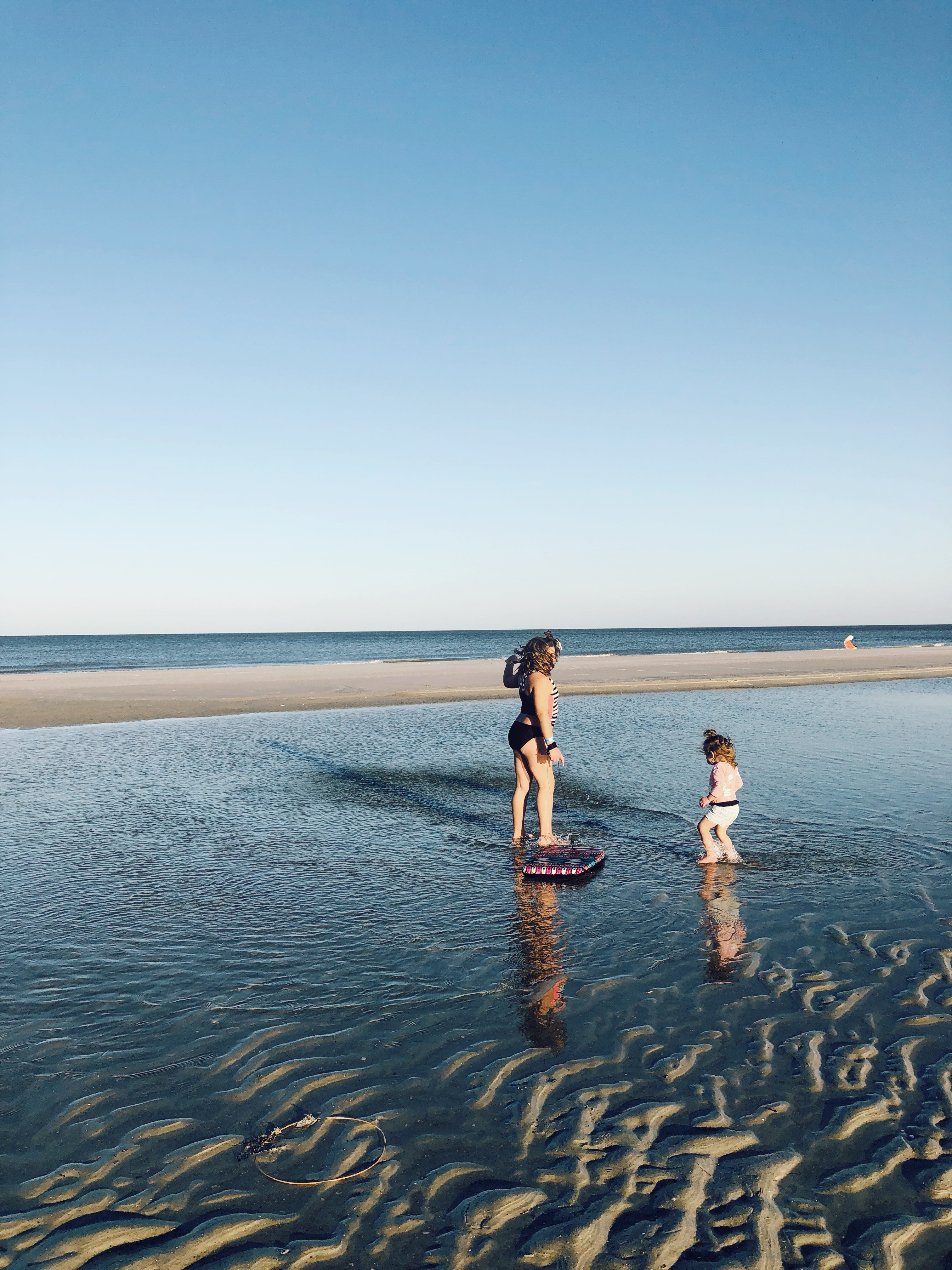 Our Favorite Things to Do in Jacksonville Beach, Florida by popular Florida blogger Fresh Mommy Blog