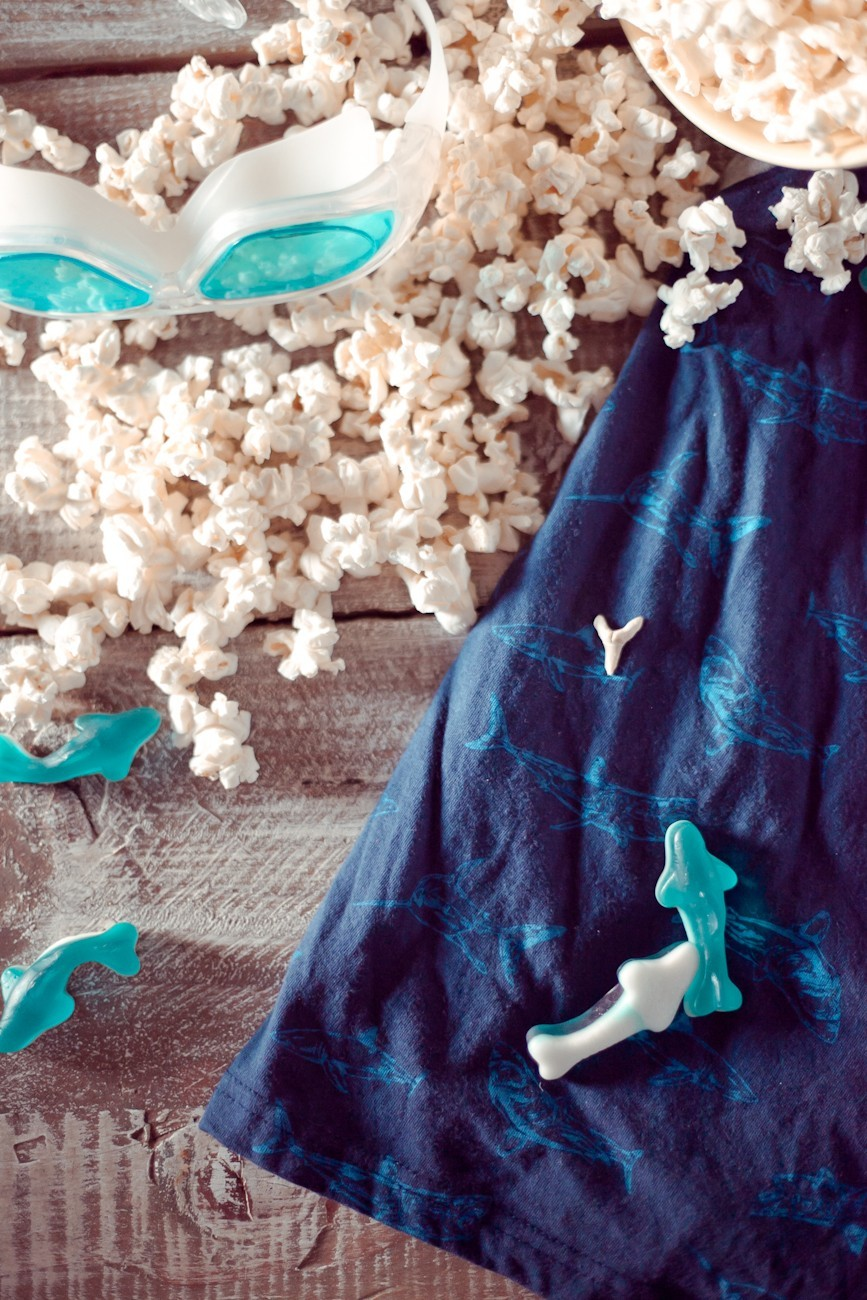 Integrate Shark Week Ideas Into Your Summer featured by popular Florida lifestyle blogger Fresh Mommy Blog