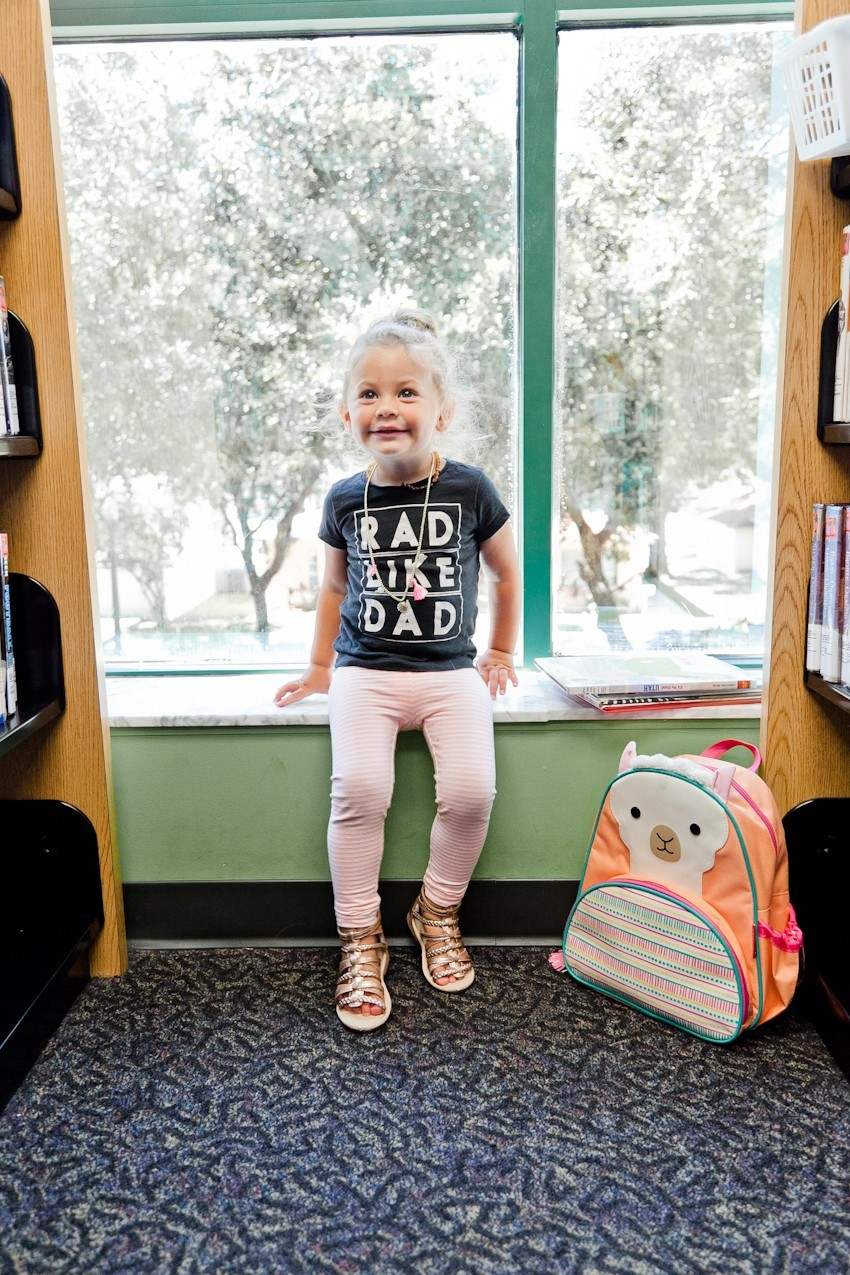 Beauty in Each Season: Back to School featured by popular Florida life and style blogger Fresh Mommy Blog