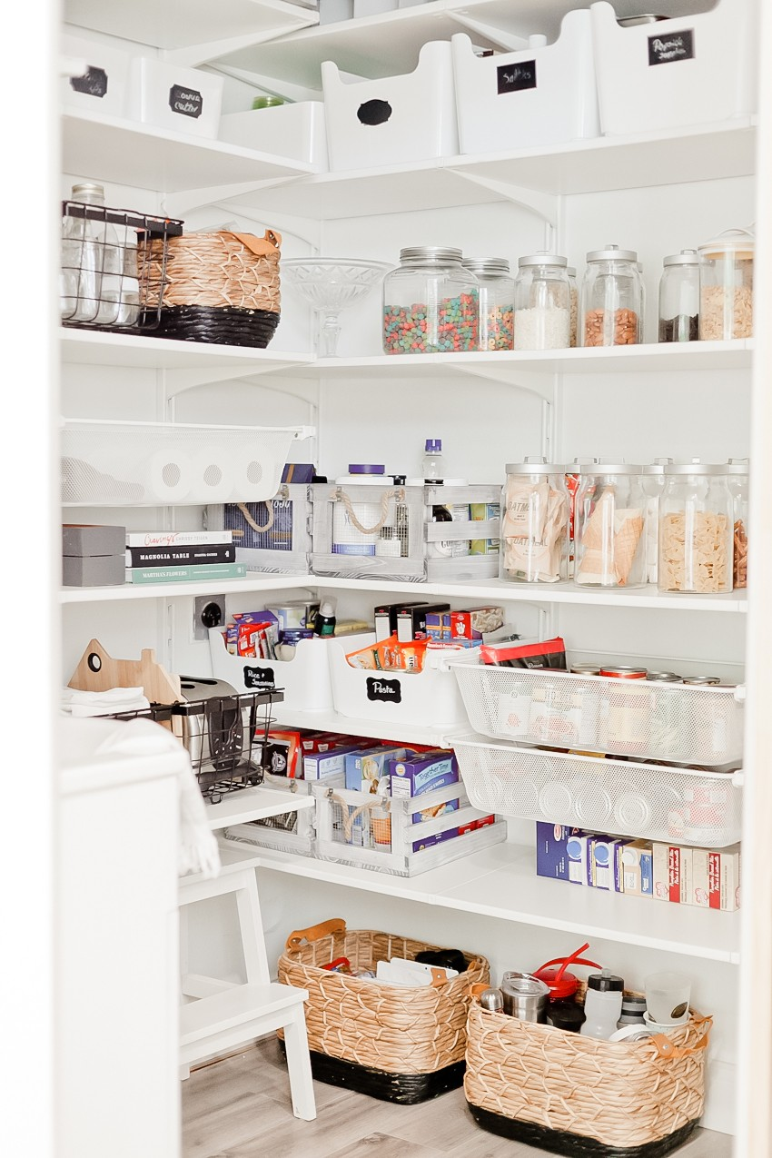 3 Essential Pantry Organization Tips | Home | Fresh Mommy Blog