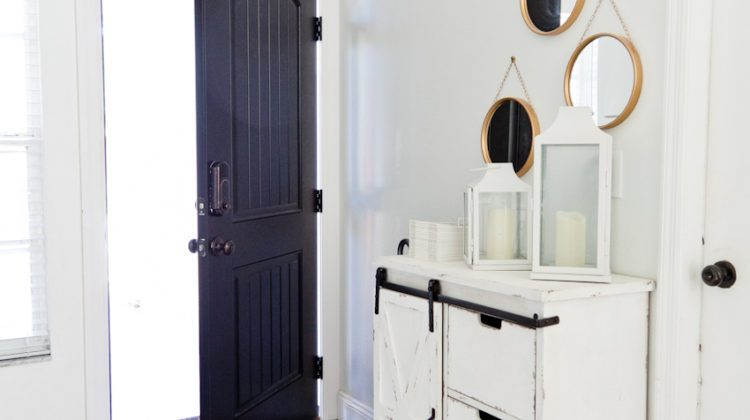 Popular Front Door Color Ideas and What They Say About You