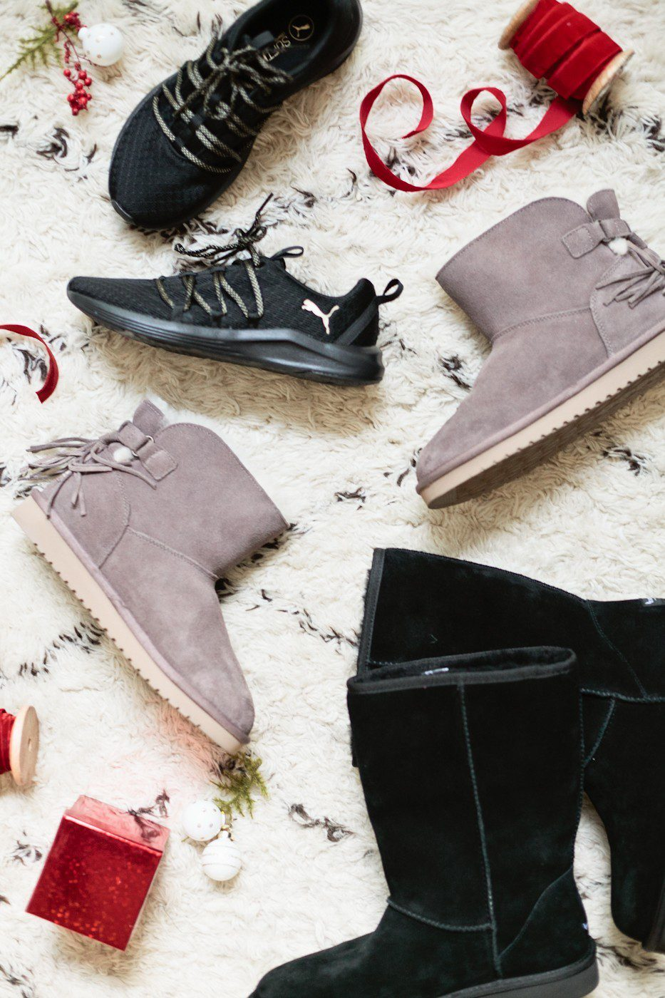 Cute Shoes on Our Christmas Wish List this Year