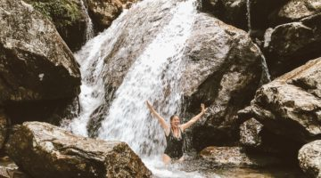 A Quick Maggie Valley Travel Guide for your Next Smoky Mountains Vacation featured by top Florida travel, life and style blog, Fresh Mommy Blog