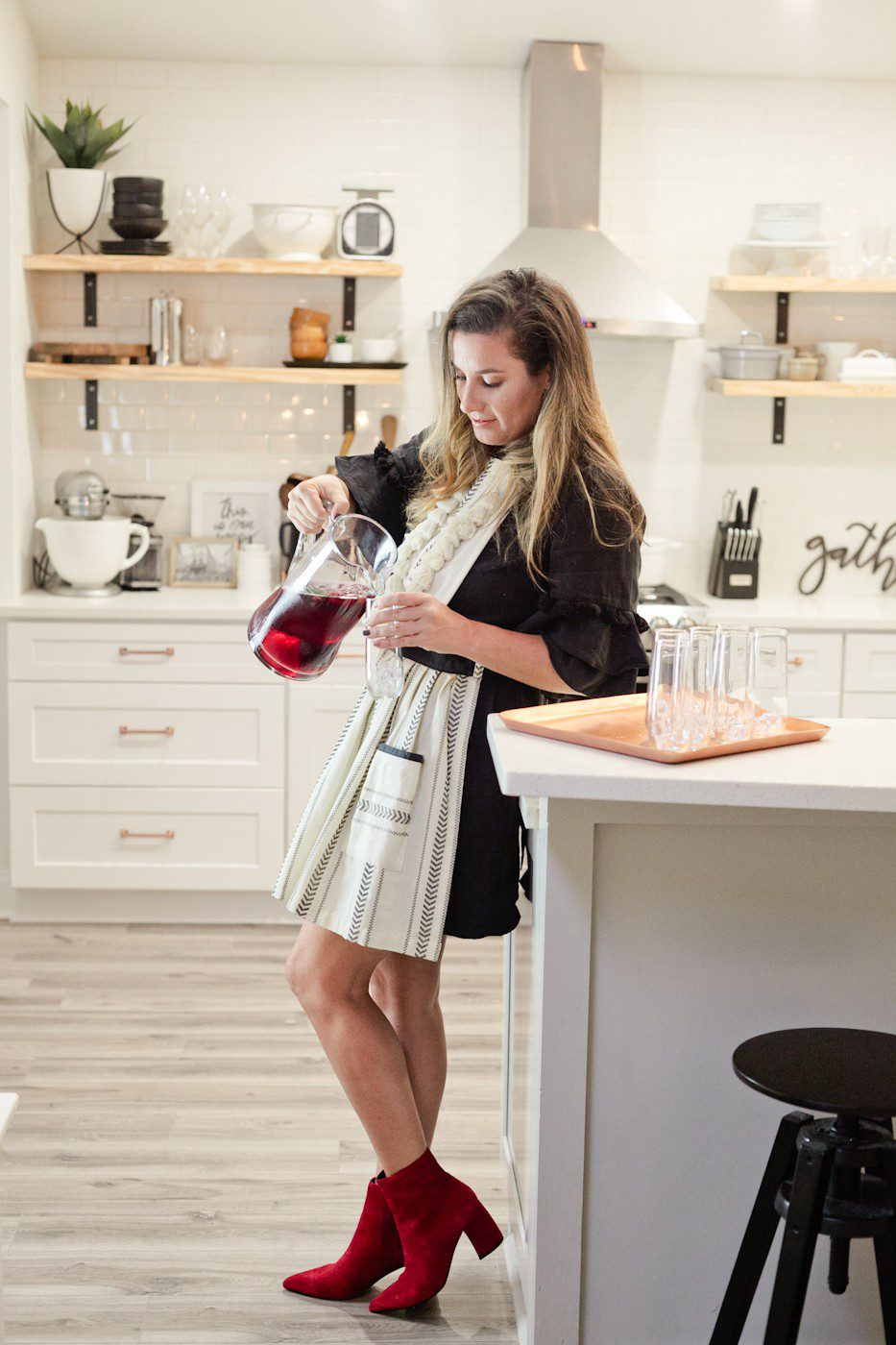 Reduce that awkward silence at your next party with these 5 Top Party Ice Breakers to Get your Holiday Party Going featured by top Florida lifestyle blogger, Tabitha Blue of Fresh Mommy Blog