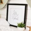 lets get naked bathroom art printable preview