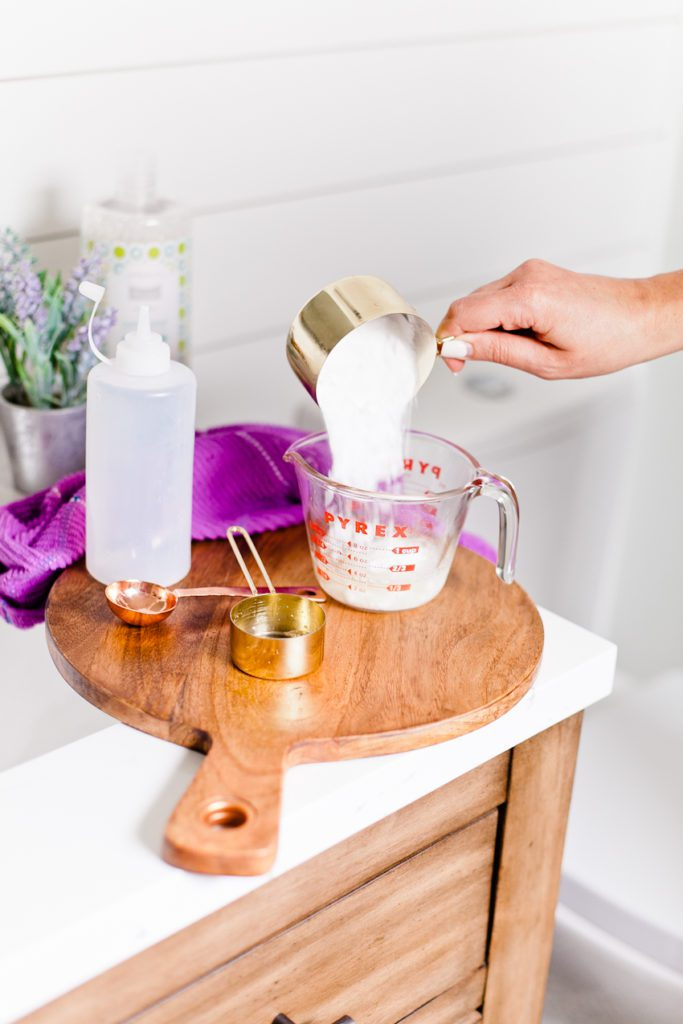 Castile Soap Recipes featured by top US lifestyle blog Fresh Mommy Blog