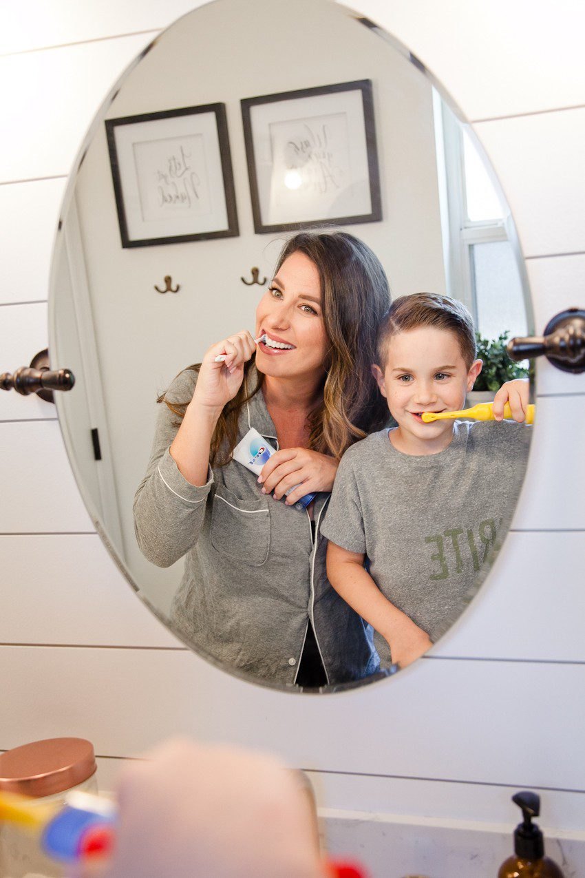 5 Proven Steps for the Perfect Spring and Summer Smile featured by top US life and style blog, Fresh Mommy Blog
