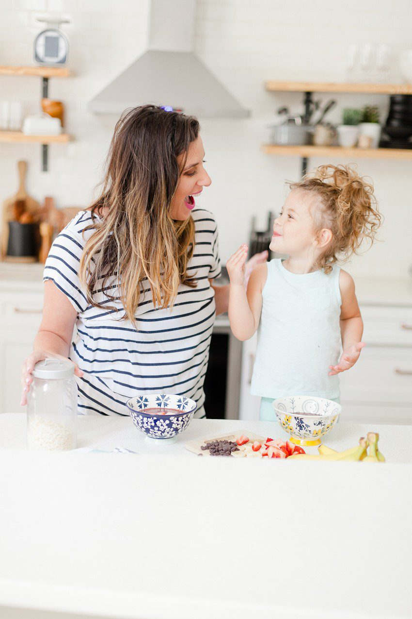 4 Power Meal Recipes You Need To Power Through Your Day by Popular Florida Lifestyle blogger Tabitha Blue of Fresh Mommy Blog