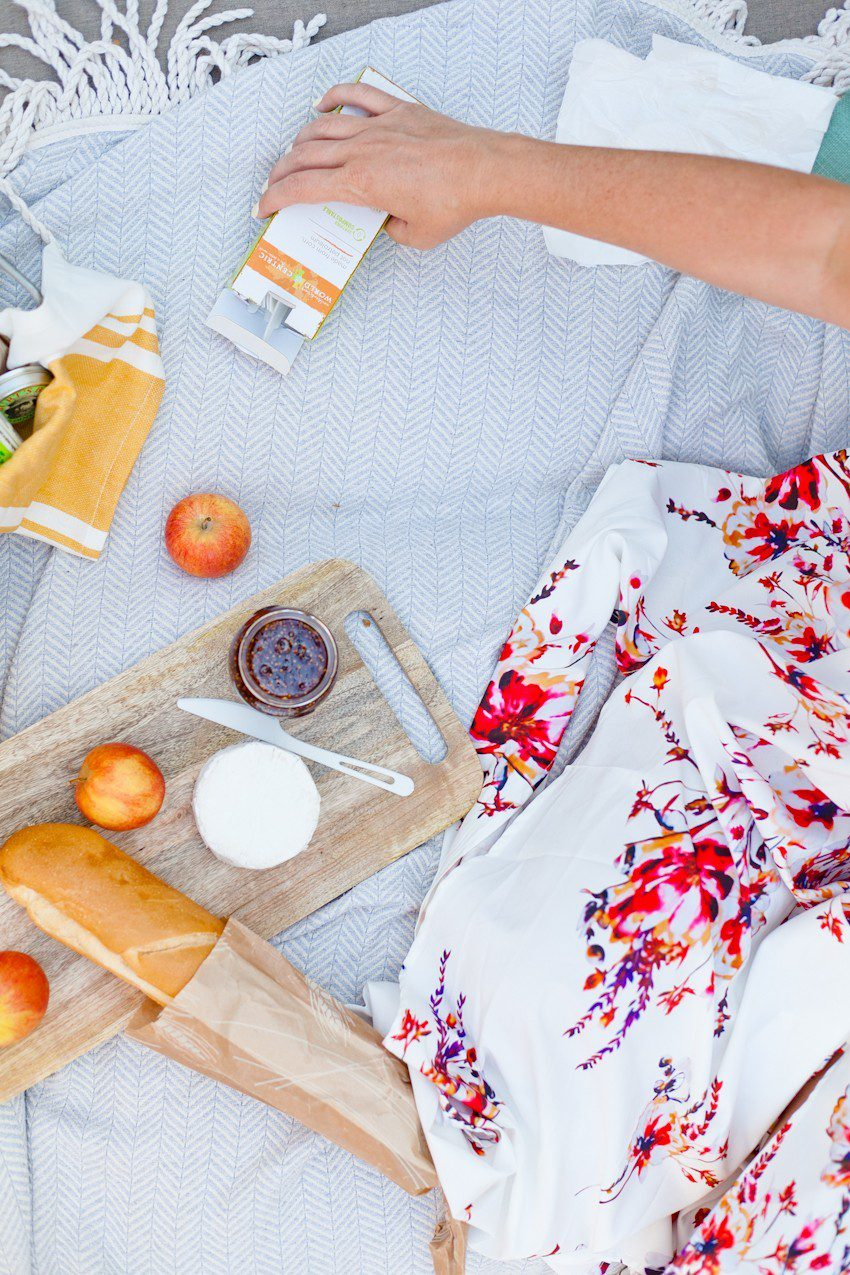 Epic Mother's Day Gift Basket Ideas for Mother's Day Picnic