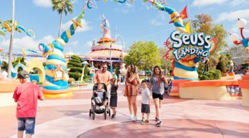 Amazing Secrets and Tips for Universal Orlando featured by top US travel blog, Fresh Mommy Blog