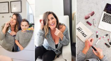 5 Proven Steps for the Perfect Spring and Summer Smile with CREST featured by top US life and style blog, Fresh Mommy Blog