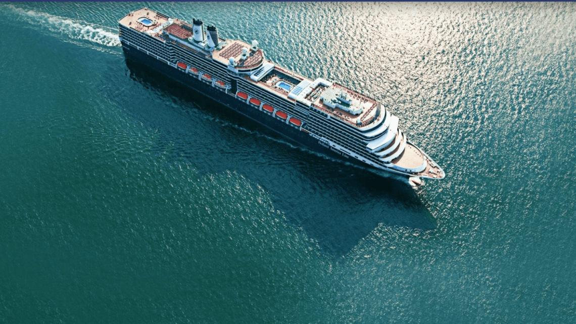 5 Amazing Reason to Cruise with Holland America Cruises and Oprah Magazine