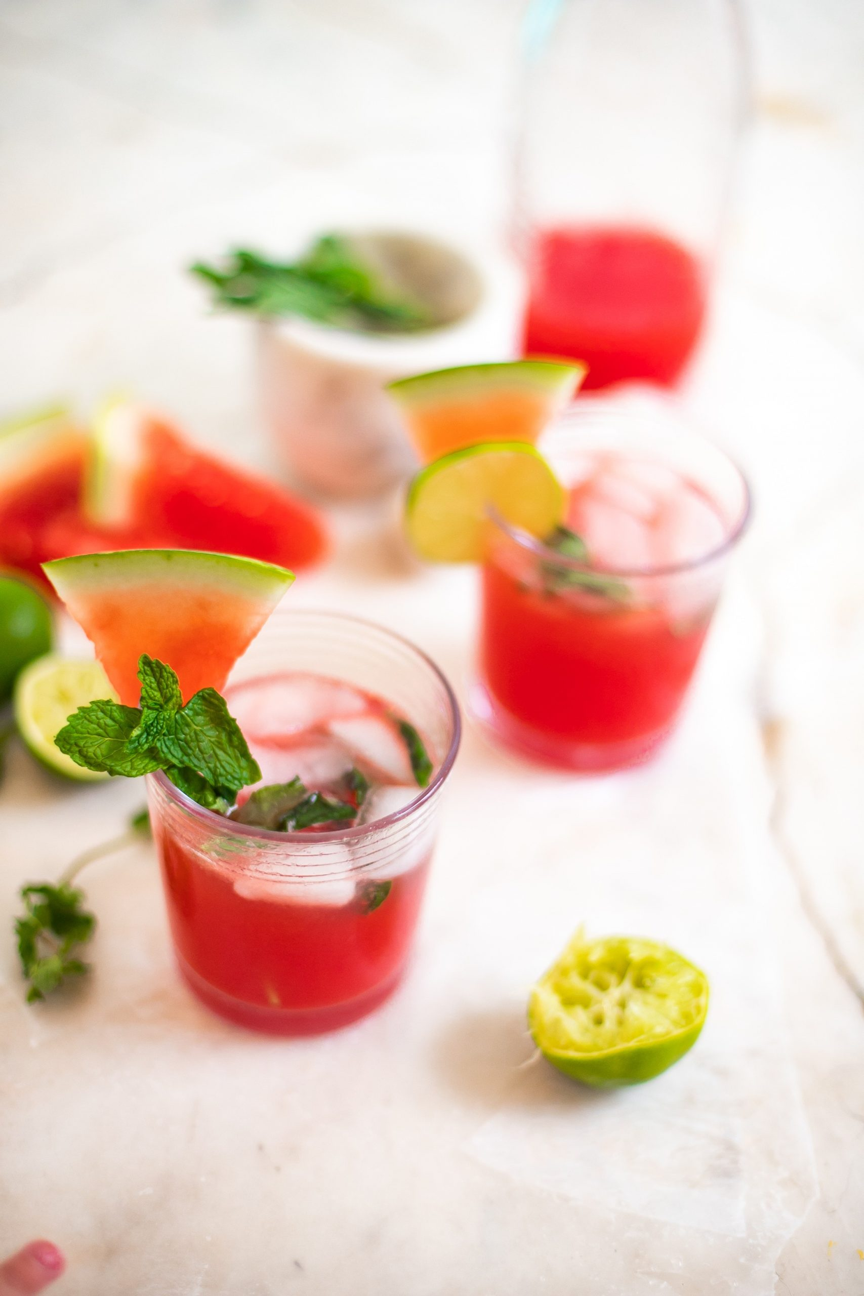 Refreshingly Easy Summer Mocktail Recipes!