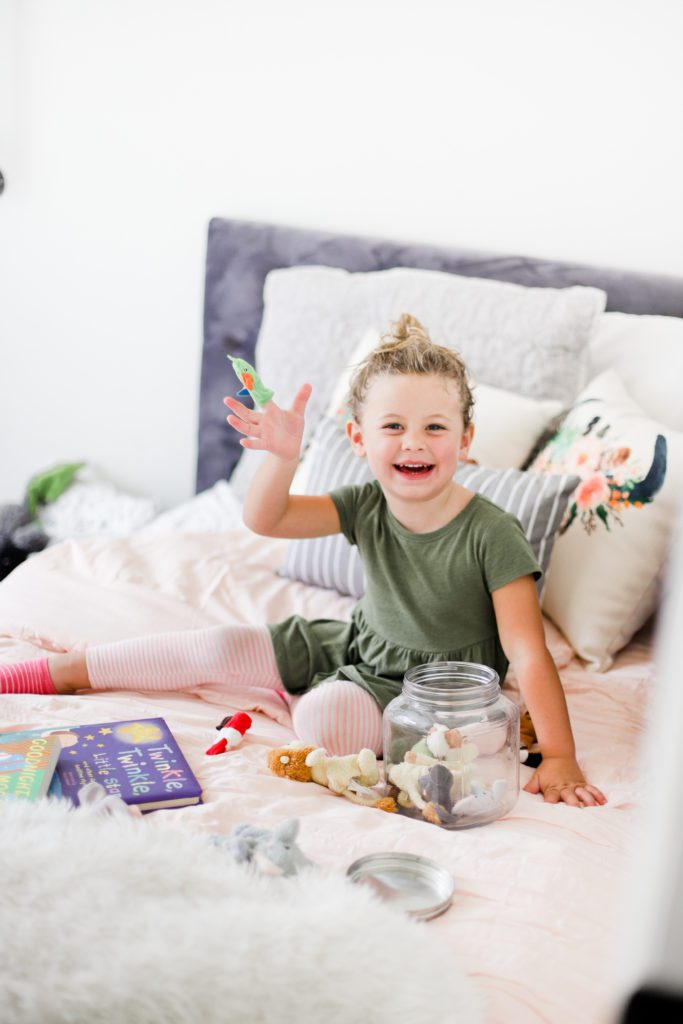 Transition from Crib to Toddler Bed   lifestyle   Fresh Mommy