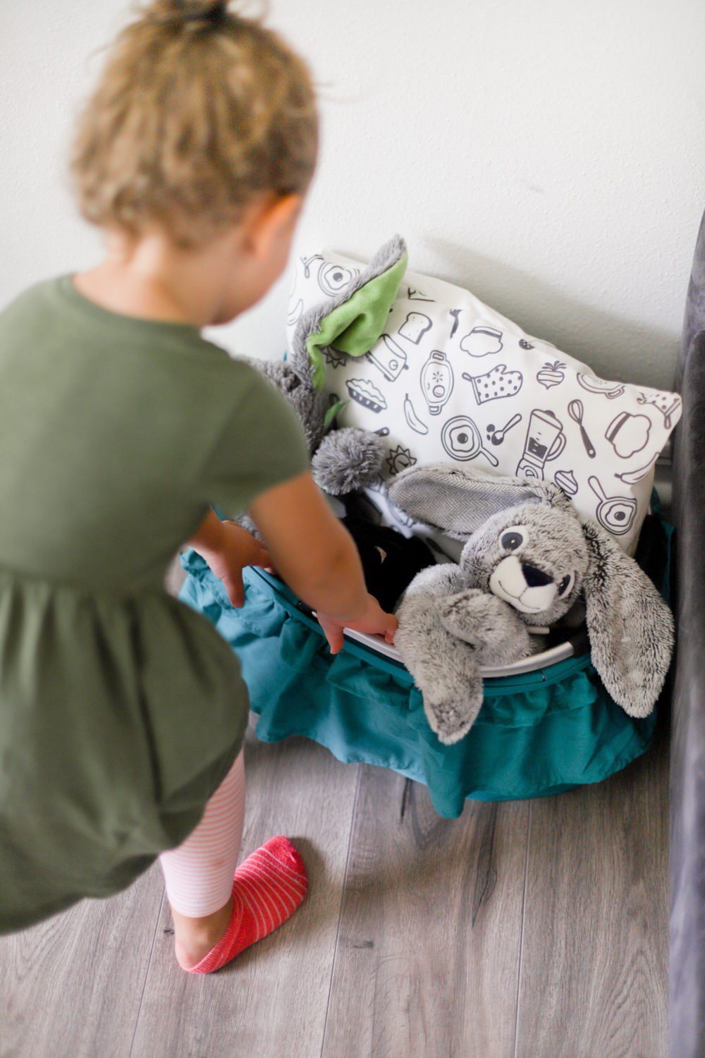 Transition from Crib to Toddler Bed | lifestyle | Fresh Mommy