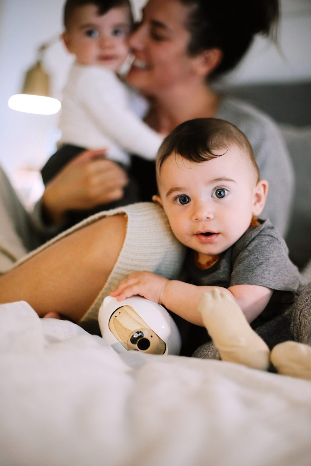 The Best Baby Monitor for Twins: Cubo Ai Smart Baby Monitor Review