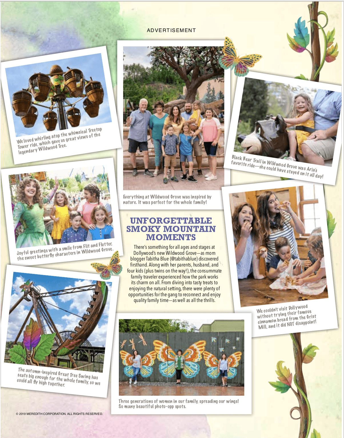 Dollywood feature