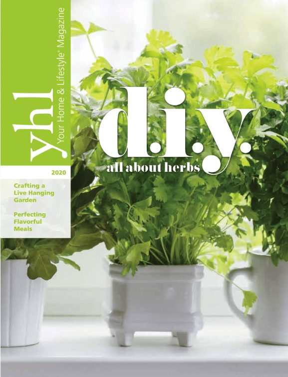 Your Home & Lifestyle Magazine