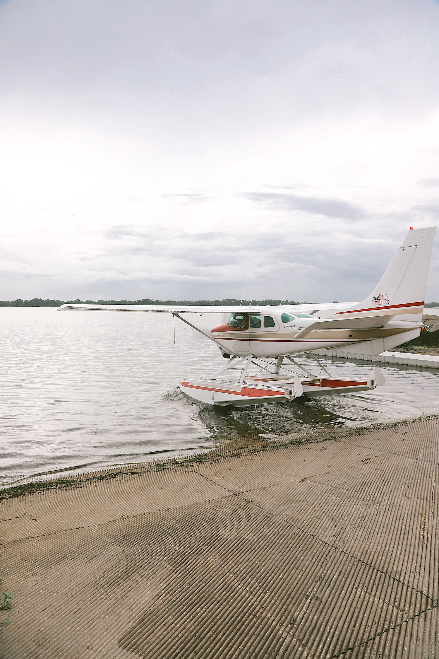 Spectacular Lake County, Florida Staycation Ideas for the Family! | Lake County by popular Florida blog, Fresh Mommy Blog: image of a sea plane.