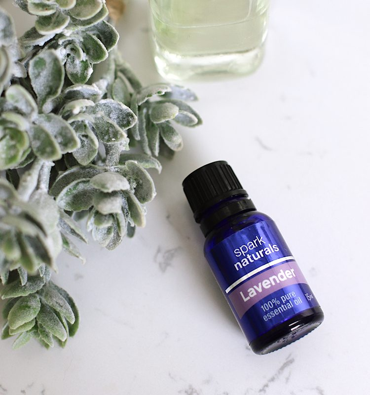 13 Spectacular Lavender Essential Oil Benefits You Need to Know About from Top US Lifestyle Blogger Tabitha Blue of Fresh Mommy Blog.