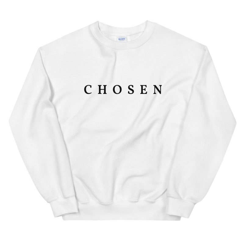 CHOSEN Soft Sweatshirt
