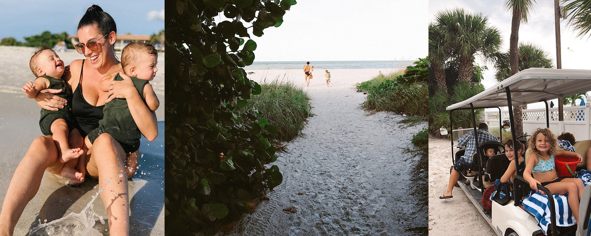 Florida Vacations Worth Staying for: Anna Maria Island Staycation