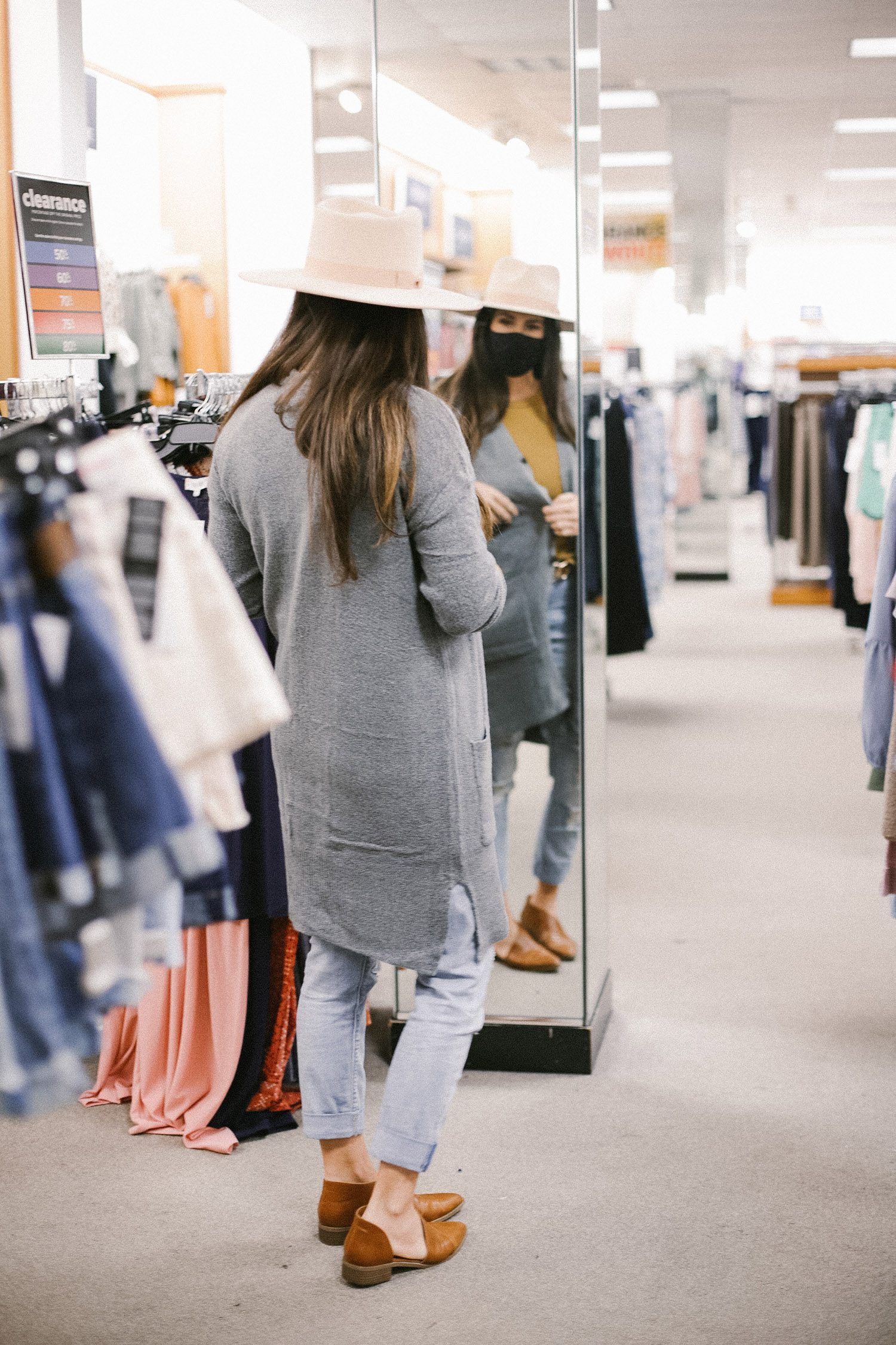 Shopping That Gives Back to a Cause: Belk Charity Sale
