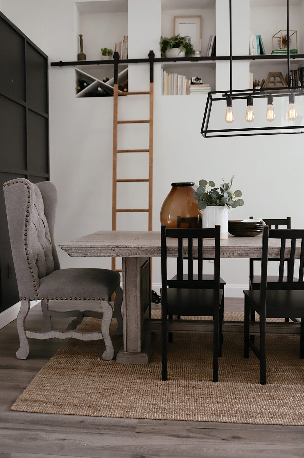 How To Shop For A Larger Family Dining Table Fresh Mommy Blog