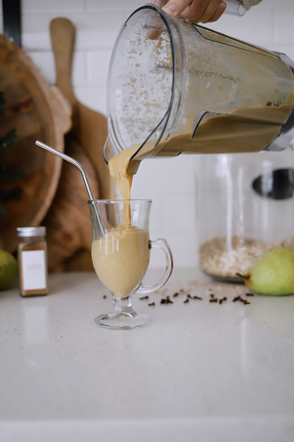 Revitalizing Healthy Hair Products and Must Try Smoothie for Hair Recipe